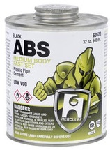 Abs Glue 32oz