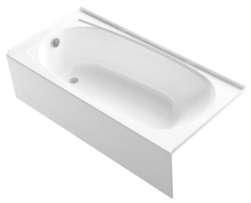 Bathtub Sterling 5ft 29in