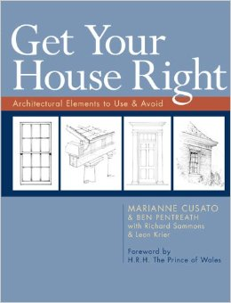 Book - Get your house right