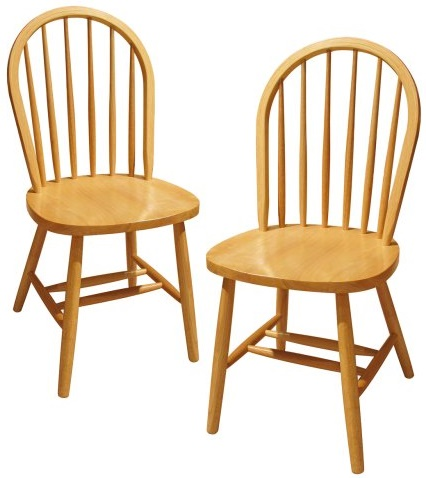 Dining Room Chairs Winsome