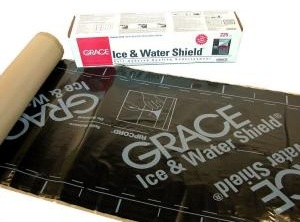 Grace Ice And Water Shield