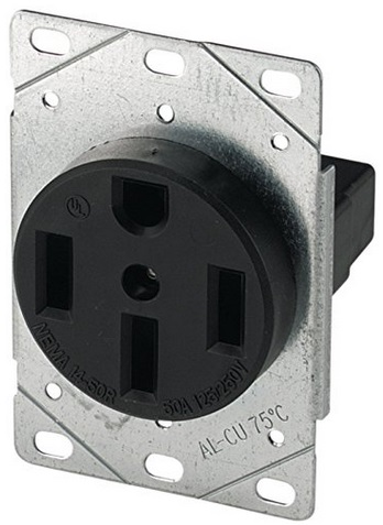 RV 1450 Socket House