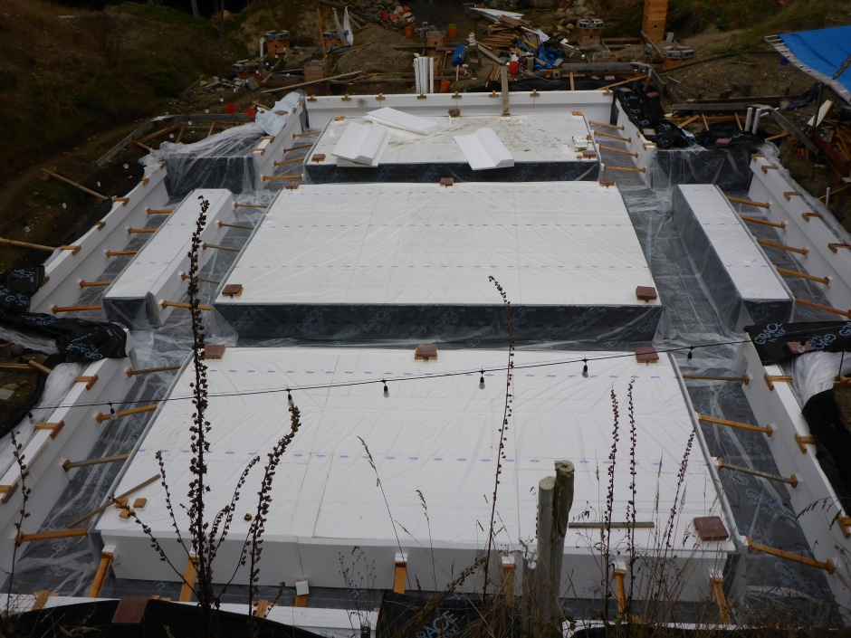 Site First Membrane With Some Eps