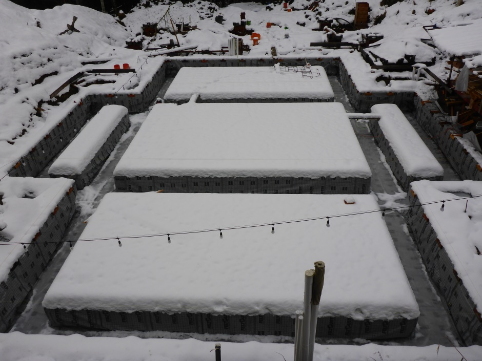 Site Protection ToughLiner Snow