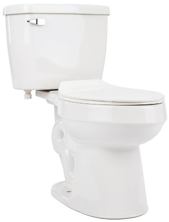 Toilet With Tank Low Cost
