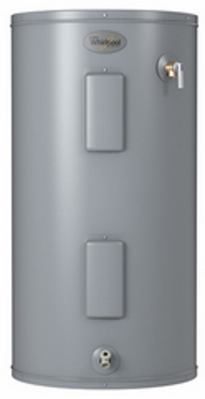 Water Heater 50gal Whirlpool